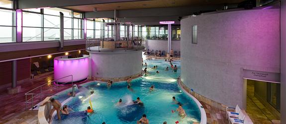 Schwimmbad Schwandorf